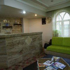 Prokopi Hotel интерьер отеля фото 3
