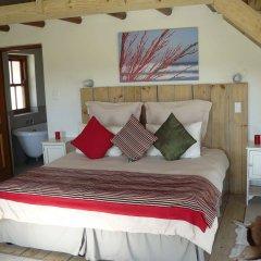 Отель Oyster Bay Lodge комната для гостей фото 2