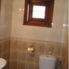 Отель Nenchova Guest House ванная