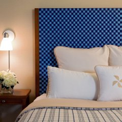 Отель Four Points by Sheraton Bangor США, Бангор - отзывы, цены и фото номеров - забронировать отель Four Points by Sheraton Bangor онлайн комната для гостей фото 2