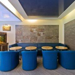 Отель AIRINN Вильнюс гостиничный бар