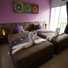 Airy Suvarnabhumi Hotel Бангкок фото 13