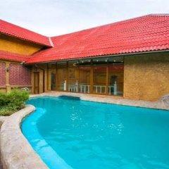 Гостиница Царицынская Слобода бассейн фото 2