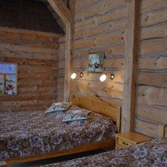 Гостиница Алексеевская усадьба комната для гостей