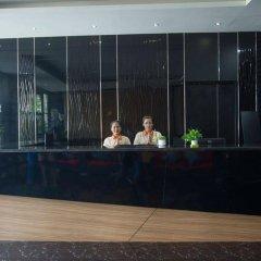 Отель Golden Tulip Essential Pattaya спа