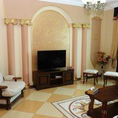 Гостиница Эдельвейс в Черкесске отзывы, цены и фото номеров - забронировать гостиницу Эдельвейс онлайн Черкесск комната для гостей фото 3