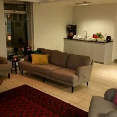 Отель Best Western Nova Hotell, Kurs & Konferanse интерьер отеля фото 2