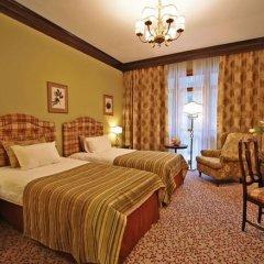Гранд Отель Поляна 5* Стандартный номер с различными типами кроватей фото 4