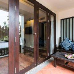 Отель Dara Samui Beach Resort - Adult Only Таиланд, Самуи - отзывы, цены и фото номеров - забронировать отель Dara Samui Beach Resort - Adult Only онлайн балкон