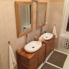 Апартаменты Resslova Apartment ванная фото 2