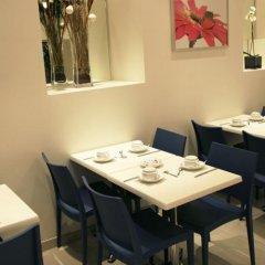 Отель Hôtel De Nemours Франция, Париж - 14 отзывов об отеле, цены и фото номеров - забронировать отель Hôtel De Nemours онлайн питание фото 3