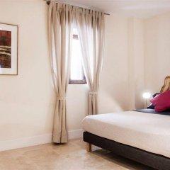 Отель Borne Star комната для гостей