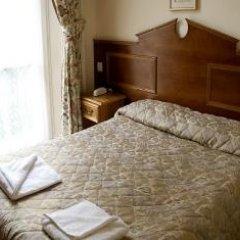 Pembridge Palace Hotel 3* Стандартный номер с различными типами кроватей фото 13