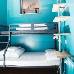 Отель Clink78 Hostel Великобритания, Лондон - 9 отзывов об отеле, цены и фото номеров - забронировать отель Clink78 Hostel онлайн комната для гостей фото 2