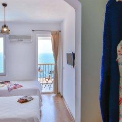Mavilim Турция, Патара - отзывы, цены и фото номеров - забронировать отель Mavilim онлайн комната для гостей фото 4