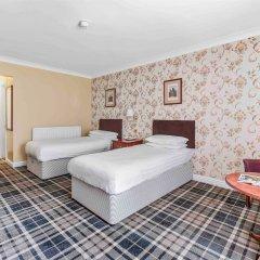 Отель Muthu Belstead Brook Hotel Великобритания, Ипсуич - отзывы, цены и фото номеров - забронировать отель Muthu Belstead Brook Hotel онлайн комната для гостей фото 2