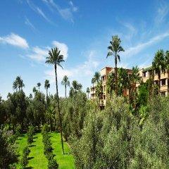 Отель La Mamounia Марокко, Марракеш - отзывы, цены и фото номеров - забронировать отель La Mamounia онлайн фото 3