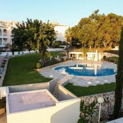 Отель Apartamentos Clube Vilarosa Португалия, Портимао - отзывы, цены и фото номеров - забронировать отель Apartamentos Clube Vilarosa онлайн