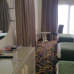 Oscar Resort Hotel in Girne, Cyprus from 84$, photos, reviews - zenhotels.com guestroom photo 5