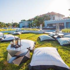 Отель Amatara Wellness Resort Таиланд, Пхукет - отзывы, цены и фото номеров - забронировать отель Amatara Wellness Resort онлайн фото 3