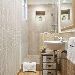 Апартаменты Habitat Apartments Ferran Барселона ванная фото 2