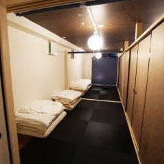 Отель Japanese Condominium UNO Ито спа