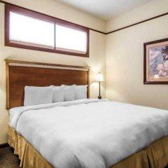 Hotel Seville, an Ascend Hotel Collection Member комната для гостей