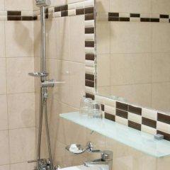 Marathon Hotel ванная