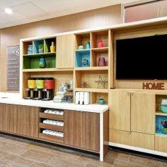 Отель Home2 Suites by Hilton Columbus Downtown США, Колумбус - отзывы, цены и фото номеров - забронировать отель Home2 Suites by Hilton Columbus Downtown онлайн в номере фото 2