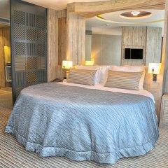 Buyuk Yalcin Hotel Турция, Мерсин - отзывы, цены и фото номеров - забронировать отель Buyuk Yalcin Hotel онлайн комната для гостей