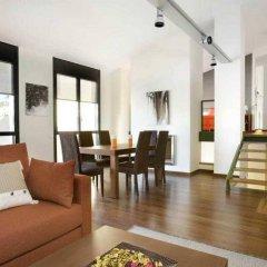 Отель FGA Bach Apartments Испания, Барселона - отзывы, цены и фото номеров - забронировать отель FGA Bach Apartments онлайн комната для гостей фото 2
