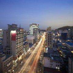 Отель Ramada by Wyndham Seoul Dongdaemun фото 3