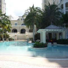 Отель Palmyra Luxury Beach Condo