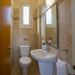 Отель Protaras Villa Jovanna ванная
