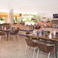 Hotel Del Llano фото 2