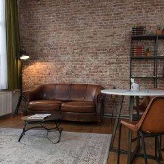 Апартаменты Old Centre Apartments - Waterloo Square удобства в номере