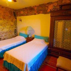 Отель Bahab Guest House комната для гостей фото 3