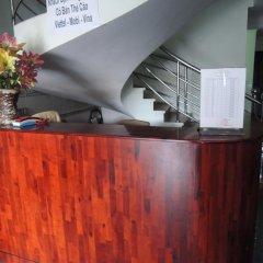 Trang Thu 2 Hotel интерьер отеля фото 3