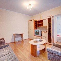 Апартаменты Stn Apartments Near Hermitage Стандартный номер с различными типами кроватей фото 20