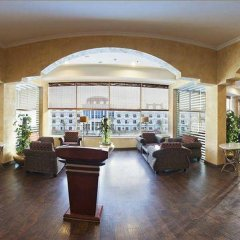 Golden 5 Diamond Beach Hotel & Resort интерьер отеля фото 3