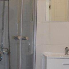 Отель Bed and Breakfast Nowolipki ванная