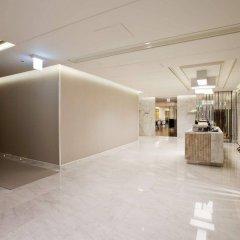 Отель JW Marriott Dongdaemun Square Seoul Южная Корея, Сеул - отзывы, цены и фото номеров - забронировать отель JW Marriott Dongdaemun Square Seoul онлайн интерьер отеля фото 2
