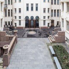 Апартаменты Go Happy Home Apartment Mikonkatu 11 35 Хельсинки
