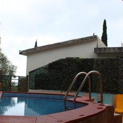 Отель Mitrovic Черногория, Пржно - отзывы, цены и фото номеров - забронировать отель Mitrovic онлайн бассейн фото 2