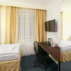 Отель Pytloun Design Hotel Чехия, Либерец - отзывы, цены и фото номеров - забронировать отель Pytloun Design Hotel онлайн сейф в номере