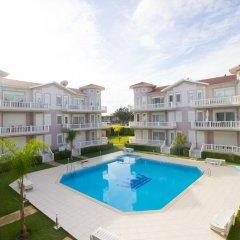 Olympias Court Residence Турция, Белек - отзывы, цены и фото номеров - забронировать отель Olympias Court Residence онлайн бассейн фото 3