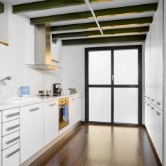 Отель FGA Bach Apartments Испания, Барселона - отзывы, цены и фото номеров - забронировать отель FGA Bach Apartments онлайн в номере