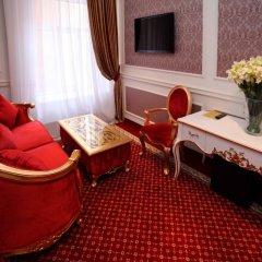 Royal Grand Hotel Киев интерьер отеля фото 2