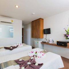 Отель Azure Bangla Phuket комната для гостей фото 5