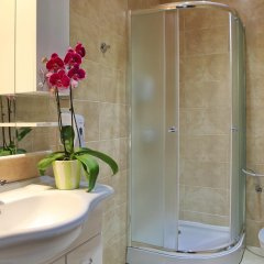 Side One Design Hotel ванная